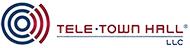 Tele-Town Hall Logo